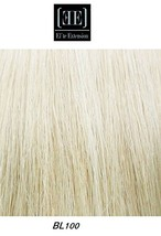 "Secret Crown Hair Extensions - 18"" Long 100% Human Hair Extensions Instant Secre - $96.99"