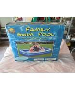 """Surf Club , Family Swim Pool , 103"""" X 20"""" X 69"""" - $50.00"""