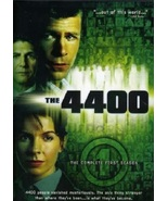 The 4400 - Complete First Season (DVD, 2004, 2-Disc Set, Widescreen) Bra... - $14.99