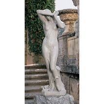 Large Scale 4th Century Greek Courtesan Phryne Beauty Acquitted Nude Scu... - $395.01