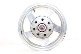 01 Kawasaki Vulcan VN1500N Classic FI Rear Wheel Rim - $73.50