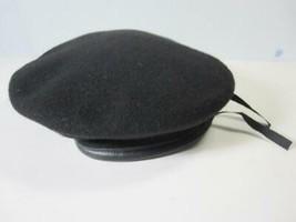 U.S. Army Wool Beret Size 7 1/8 Made New Zealand Kingform Cap Co. - $12.82
