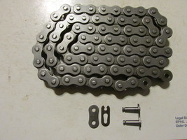 NEW - YAMAHA SRX 120 cc Snowmobile Drive Chain Replaces 8JM-E6139-00-00 ... - $24.89