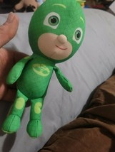 "PJ Masks Gecko Plush Stuffed Animal  Just Play LLC  Disney Jr. 9"" - $11.48"