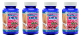 MaritzMayer Raspberry Ketone Lean Advanced Weight Loss Supplement 60 Cap... - $24.97