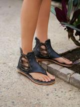 2018 New Summer Fashion Women  Sandals Shoes