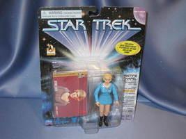 Star Trek - Christine Chapel. - $15.00