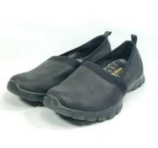 Skechers EZ Flex Songful Sneaker Women's Sz 7 Black Textile Upper (tu16ep) - $28.71