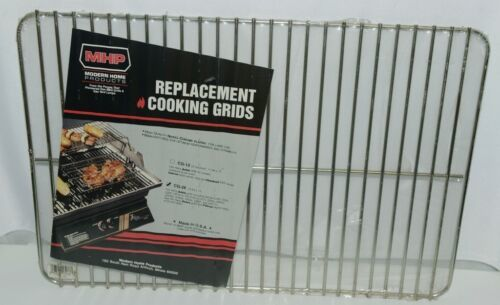 Modern Home Products CG26 Replacement Cooking Grid Nickel Chrome