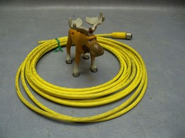 Connector Mating Cable 15ft CDC15 151172 Lumberg - $100.20