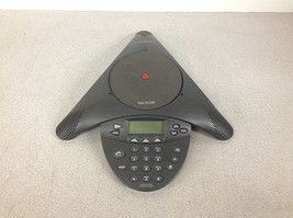 Cisco Polycom 2201-06652-002 IP VOIP Conference System No AC Adapter - $26.25