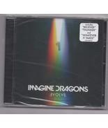 Imagine Dragons Evolve 2017 CD Believer, Whatever it Takes, Thunder - $18.25