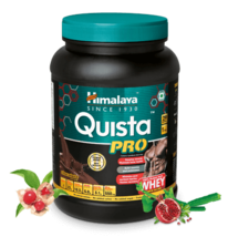 Himalaya Herbal Quista Pro Whey Protein - Advanced Level Results - $124.00+