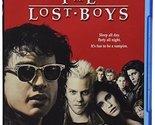 Lost Boys, The (BD) [Blu-ray] [Blu-ray] [2008]