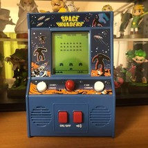 Space Invaders Game Machine Collection - $99.00