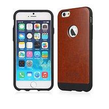 [Tridea] Anti-Shock Apple iPhone 6s/6 Power Guard Case Premium Leather S... - $8.81