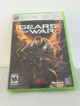 Gears of War (Microsoft Xbox 360, 2006) - $2.92