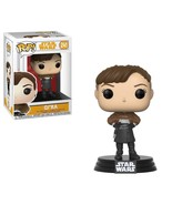 Funko Pop! Star Wars: Solo-Qi'Ra collectable figure - $27.95