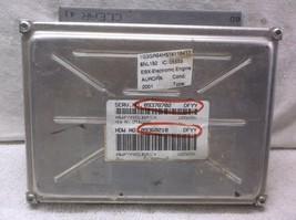 00-01  OLDSMOBILE AURORA/INTRIGUE 3.5L...ENGINE CONTROL COMPUTER.ECU.ECM... - $84.15