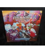 VINTAGE 1994 BIKER MICE FROM MARS METALHEAD RANDOM HOUSE KIDS STORY BOOK... - $7.70
