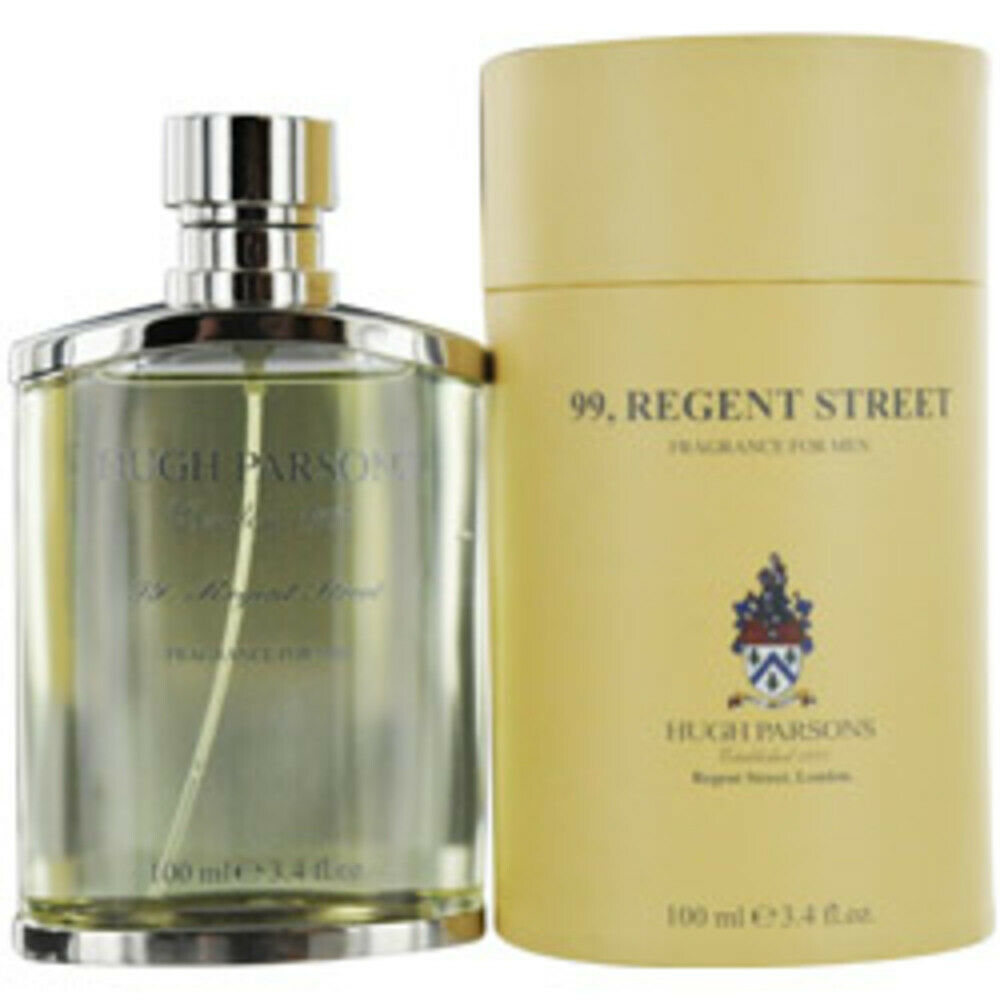 Primary image for New HUGH PARSONS 99 REGENT STREET by Hugh Parsons #212384 - Type: Fragrances for