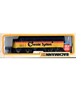 Chessie System HO Train Diesel Engine By Bachmann (New in Box) - $40.00