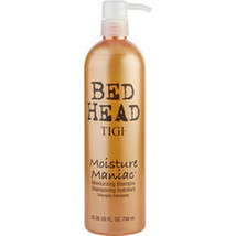 Bed Head By Tigi - Type: Shampoo - $22.36