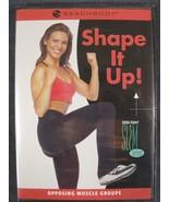 Debbie Siebers Slim in 6 Shape It Up Beachbody DVD New Sealed Opposing M... - $10.95
