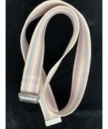"""Gait Belt 58"""" Long Pastel - $8.90"""