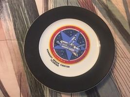 Rare NASA Columbia Dinner dinner plate - $24.75