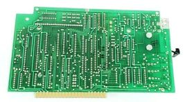 HONEYWELL LEEDS & NORTHRUP 046672 CIRCUIT BOARD image 4