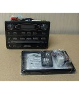 JENSEN AWM970 AM/FM CD/DVD USB/iPod READY WALL MOUNT RADIO STEREO 12V RV... - $217.69