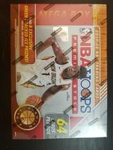 2019-2020 Panini NBA Hoops Premium Stock Mega Box (NEW SEALED)(IN STOCK) - $430.54