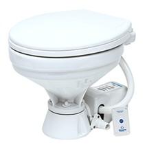 Albin Pump Marine Toilet Standard Electric EVO Comfort - 12V - $486.58