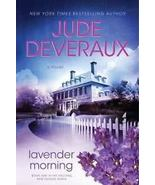 Lavender Morning by Jude Deveraux (2009, Hardback) Contemporary Romance - $6.00