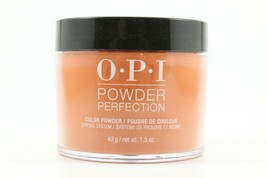 OPI Powder Perfection- Dipping Powder, 1.5oz - It's a Piazza Cake - DPV26 - $18.99