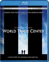 World Trade Center (Blu-ray)