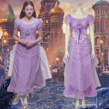 Clara Costume The Nutcracker and the Four Realms 2018 Clara Cosplay Cost... - $129.00