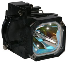 Mitsubishi 915P028010 Lamp In Housing For Models WD52526 WD52528 WD62527 - $18.89