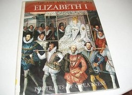 The Life and Times of Elizabeth I [Hardcover] Rossaro, Massimo and Illustrated w