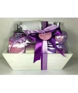 Spa Scentiments Happy Birthday Small Gift Basket - $32.00