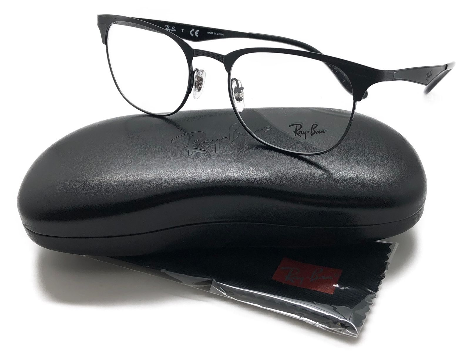 a479ac682a100 RAY-BAN Eyeglasses RB 6346 2904 52-19 145 and 50 similar items
