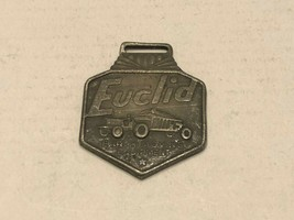 Vintage Watch Fob - Euclid - $30.00