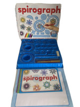 Spirograph 50 Piece Art Set Kahoots Hasbro Complete Open Box - $23.36