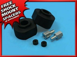 """2"""" Front Spring Spacers For 1991-1994 Ford Explorer Lift Kit +Stud Extenders 2WD - $35.95"""