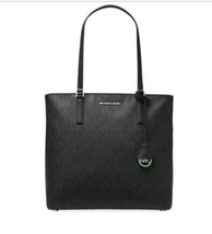 Michael Kors Morgan black Tote Large MSRP $198 - $156.75
