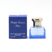 Ralph Lauren Blue - Edt Spray**, 1.3 Oz - $38.00