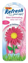 Refresh Daisy Vent Clip Car & Home Odor Elimina... - $7.43