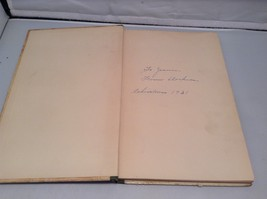 Signed Antique Little Ann A Book Illustrated by Kate Greenaway image 2