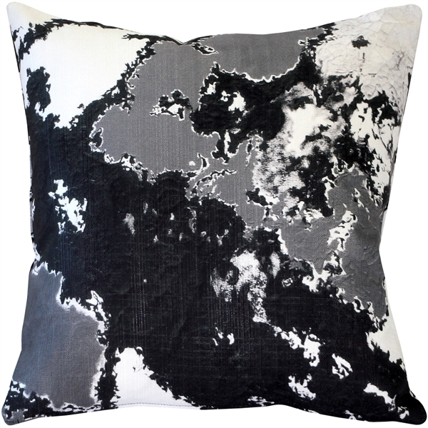 Primary image for Pillow Decor - Lava Steps Throw Pillow 19x19